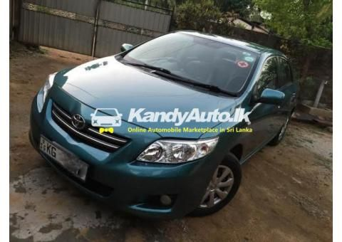Toyota Corolla 141 for Sale | Cars for Sale in Sri Lanka