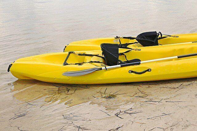 This Instruction Will Help To To Experience A Safe Comfortable Kayak Trip Kayak Seats Kayaking Kayak Boats