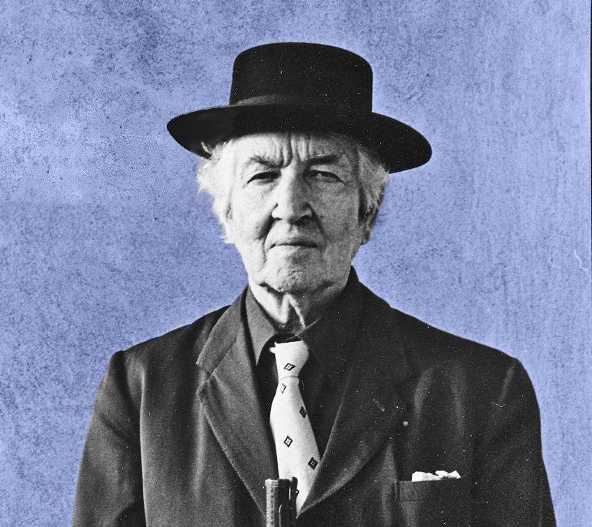 Poet Author Creative: Robert Graves (1895-1985)