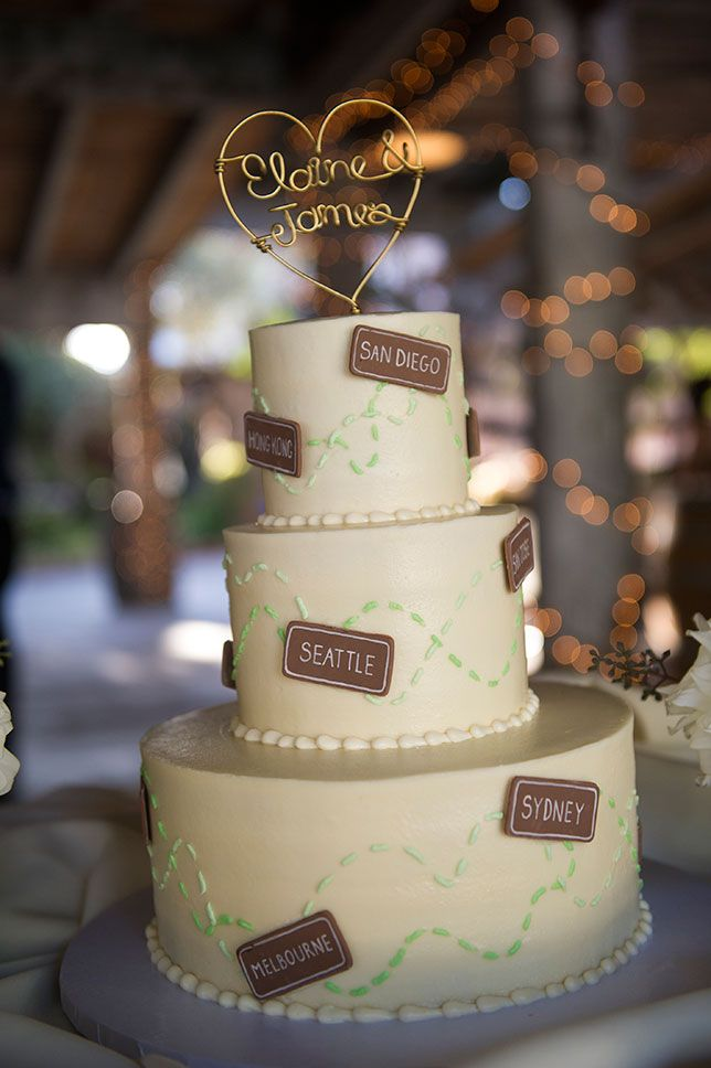 travel themed wedding cakes travel themed wedding cake wedding cakes 21242