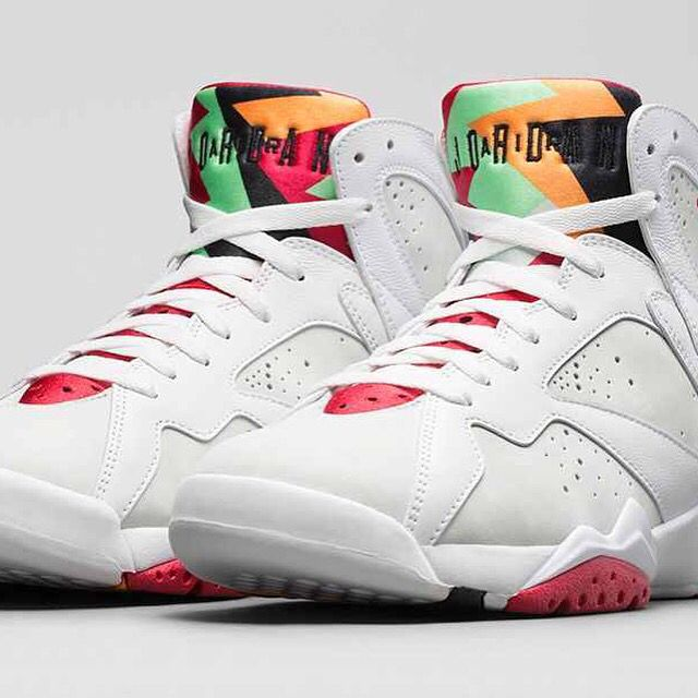 beaf7044cf2572  Hare  Nike Air  NikeAir  AirJordan 7 drops this Saturday. Air Jordan ...
