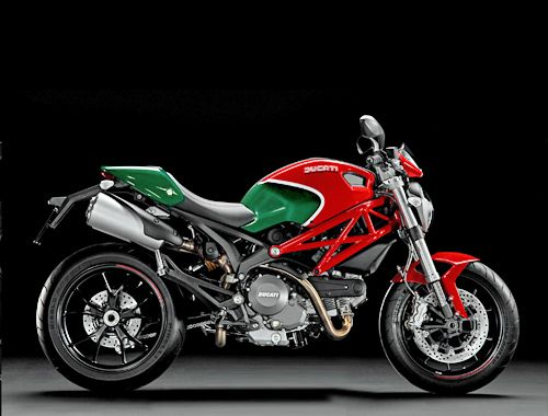 Ducati Monster Prices Shown Here Are Indicative Prices Only The