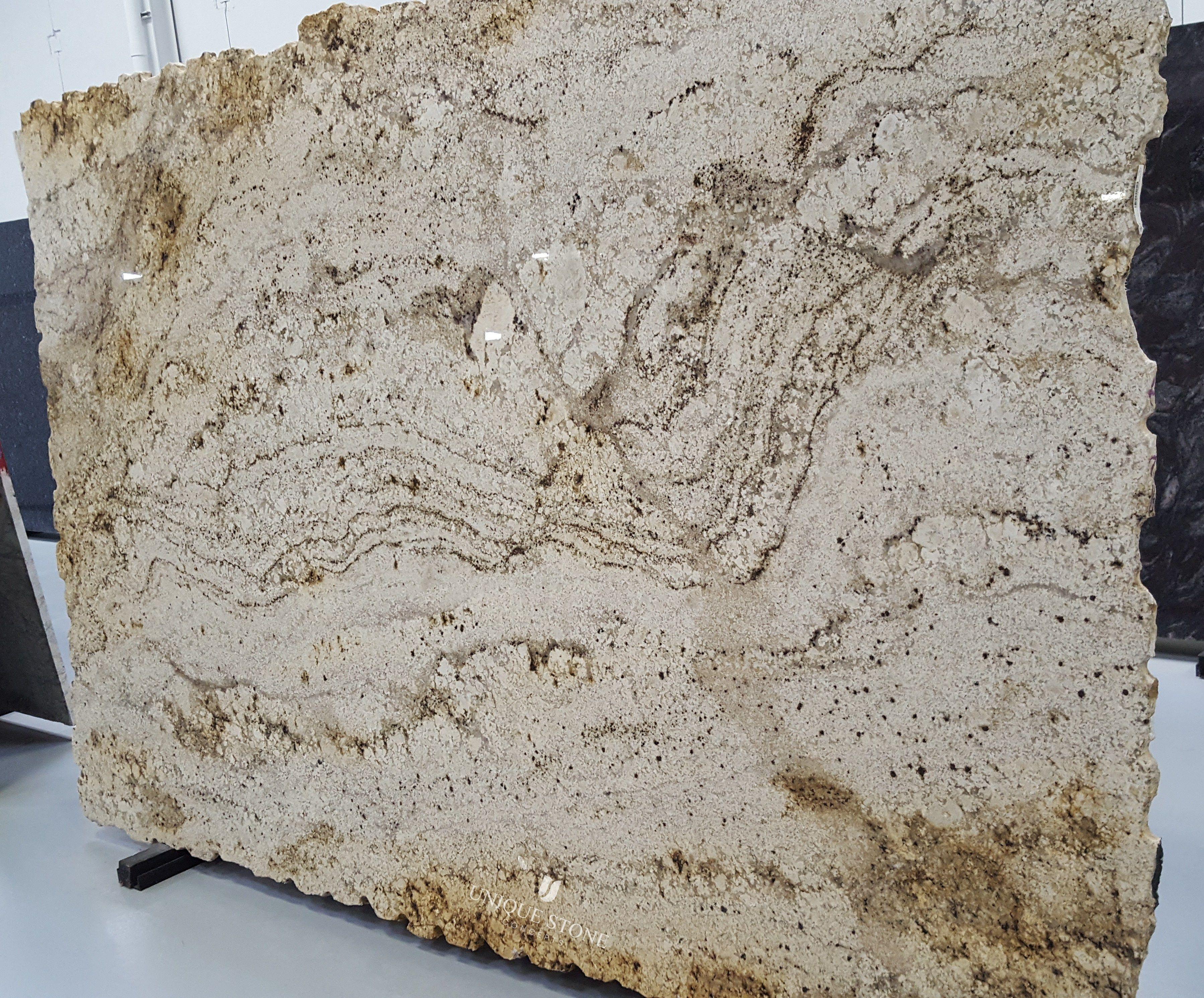 Sienna Beige Granite Performance Granite Granite Kitchen Beige