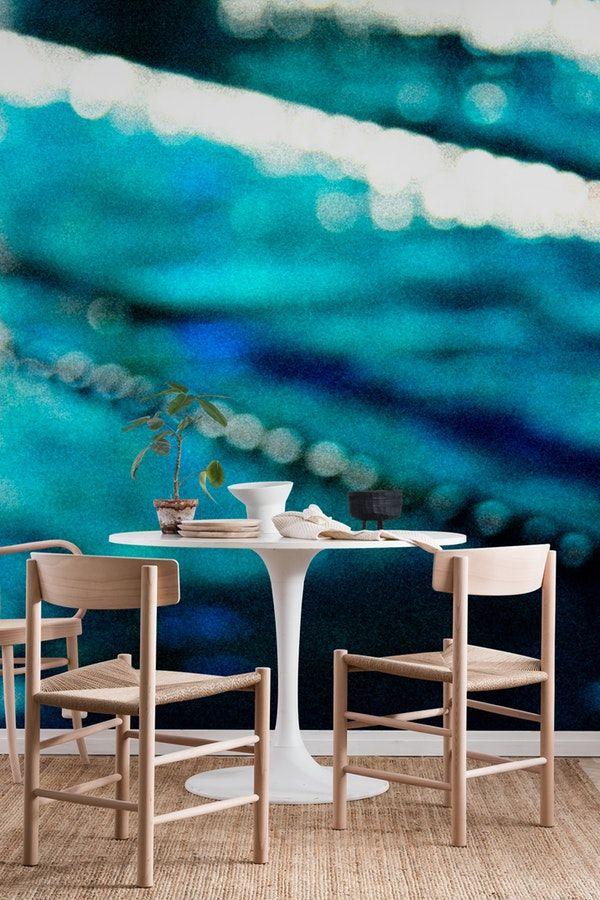 Swimming Pool Wall Mural / Wallpaper Water in 2019 | Water ...