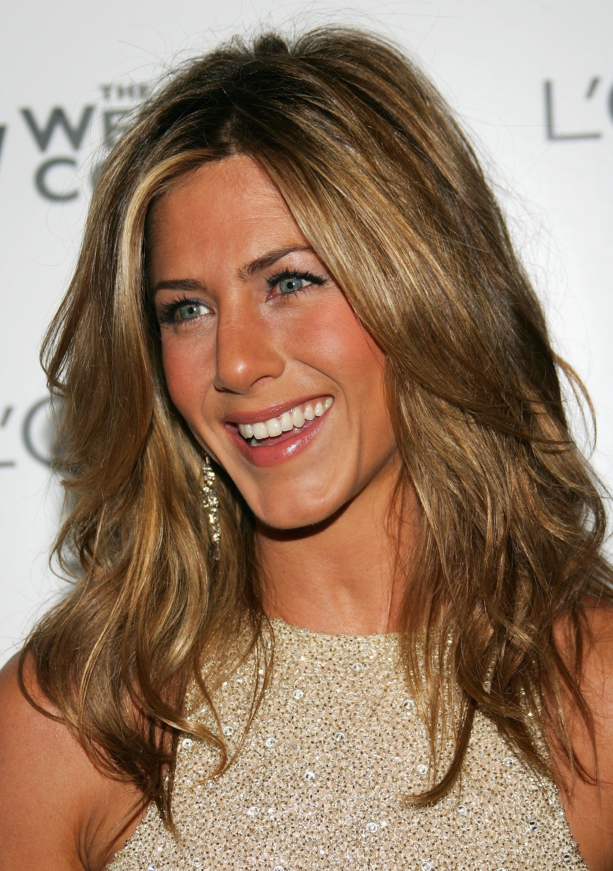 Jennifer Aniston born February 11, 1969 (age 49)