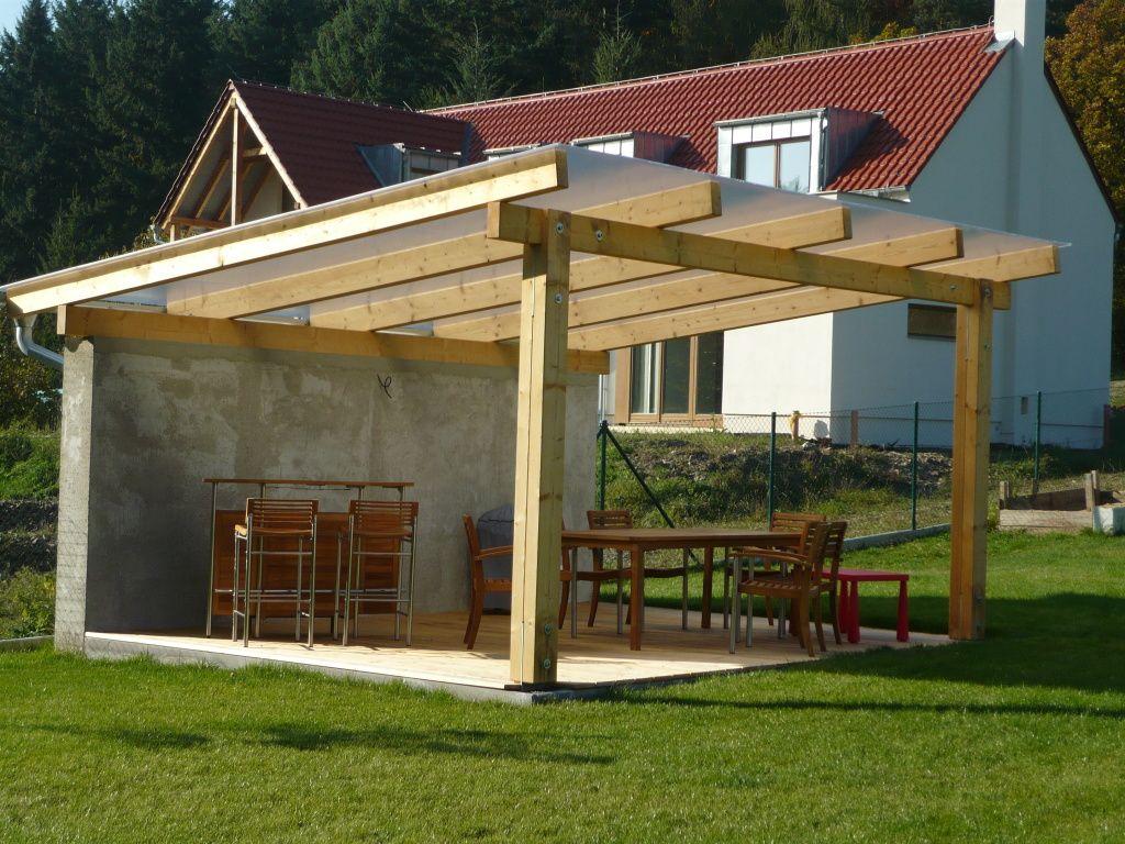 terasy a pergoly 11 outdoor living venkovní bydlení pinterest