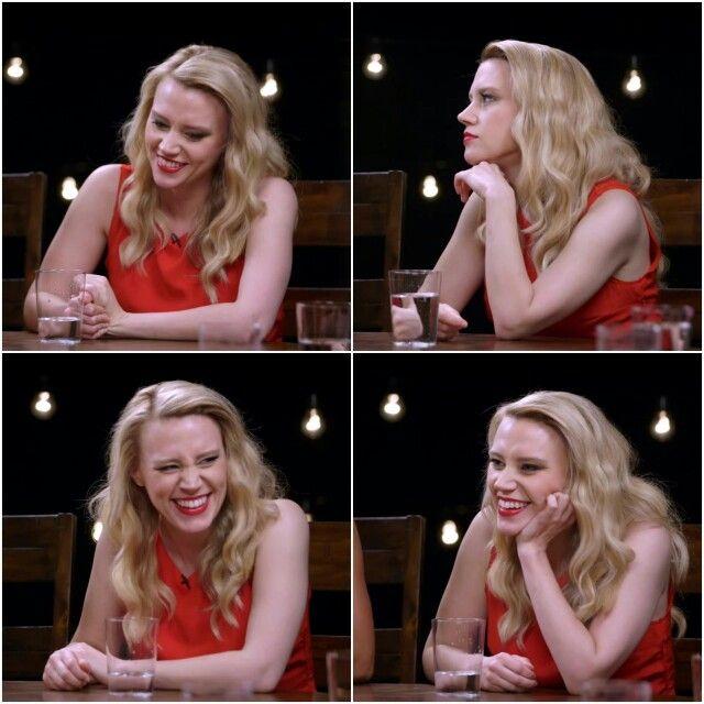 Kate McKinnon plays surprise bad--- Savannah Guthrie