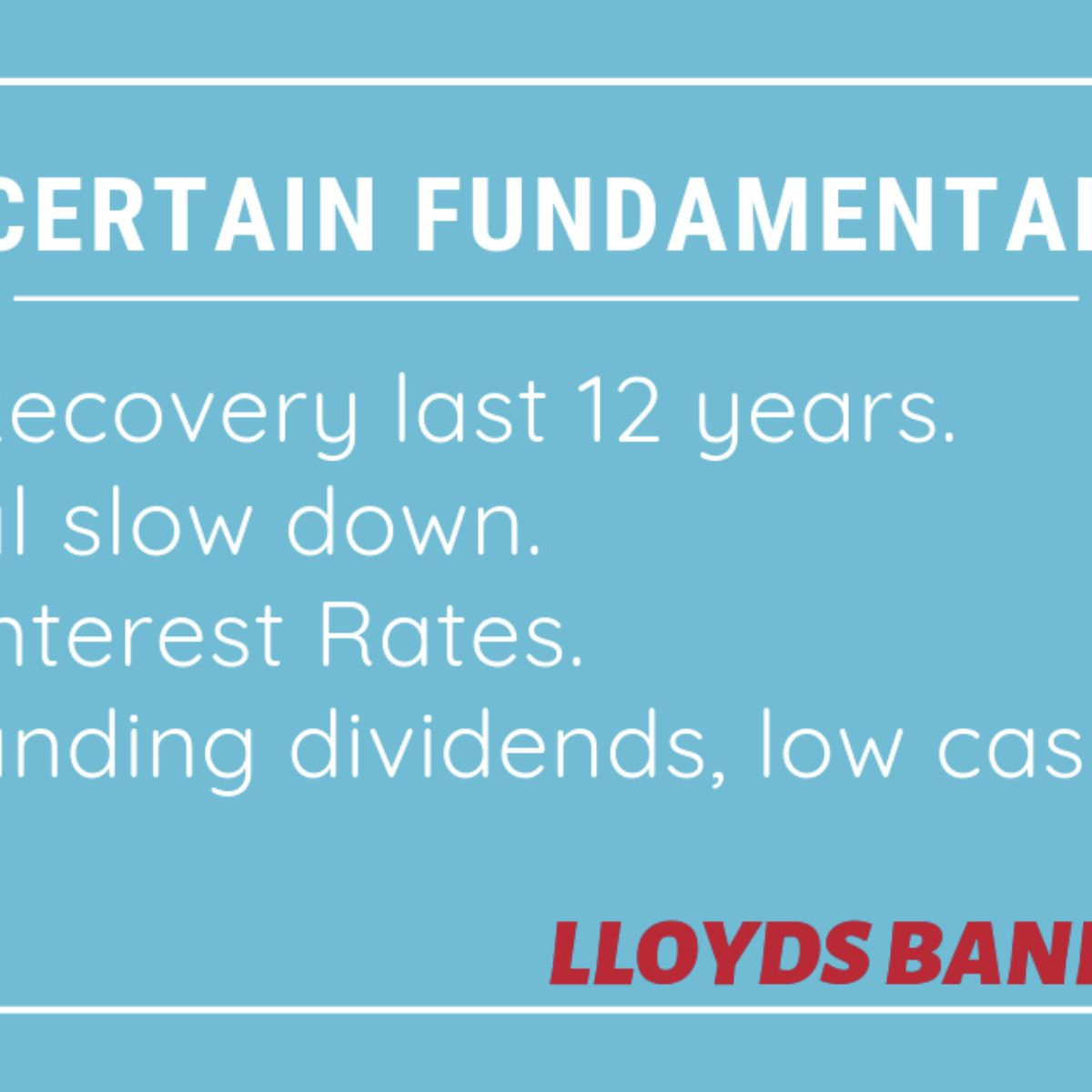 7 reasons not to buy lloyds shares today financial