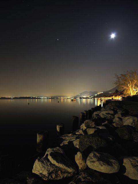 Toscolano-Maderno, Lake Garda, Brescia, Lombardy, Italy