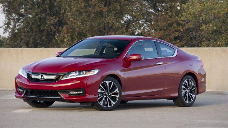 Honda Recalls 2 1 Million Accords Worldwide Over Fire Risk Honda Accord Coupe Honda Accord Honda