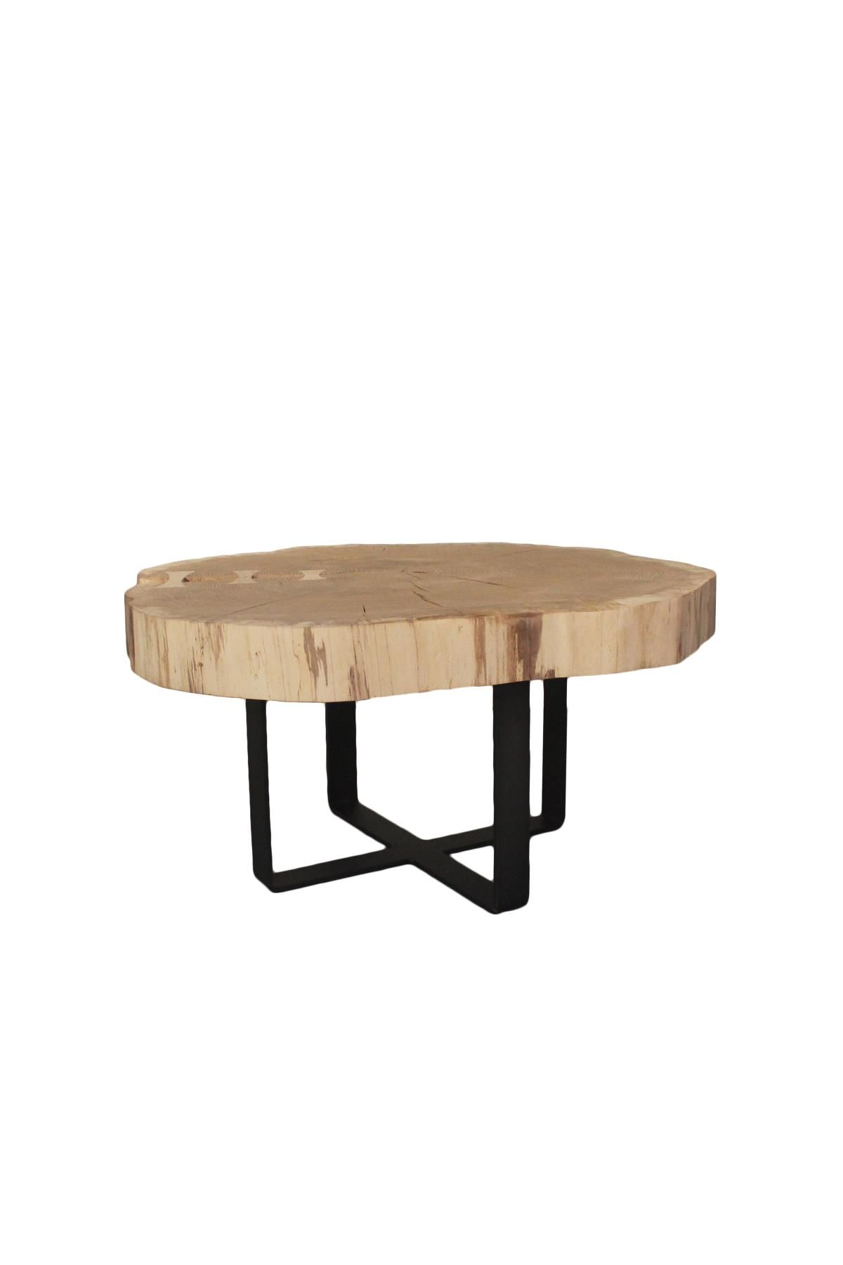 Table De Chevet Pirate coffee table inverse | muubs | tables