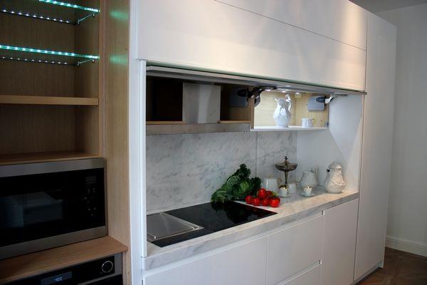 Cocina en casa decor de l nea 3 cocinas cocina en casa - Linea 3 cocinas ...