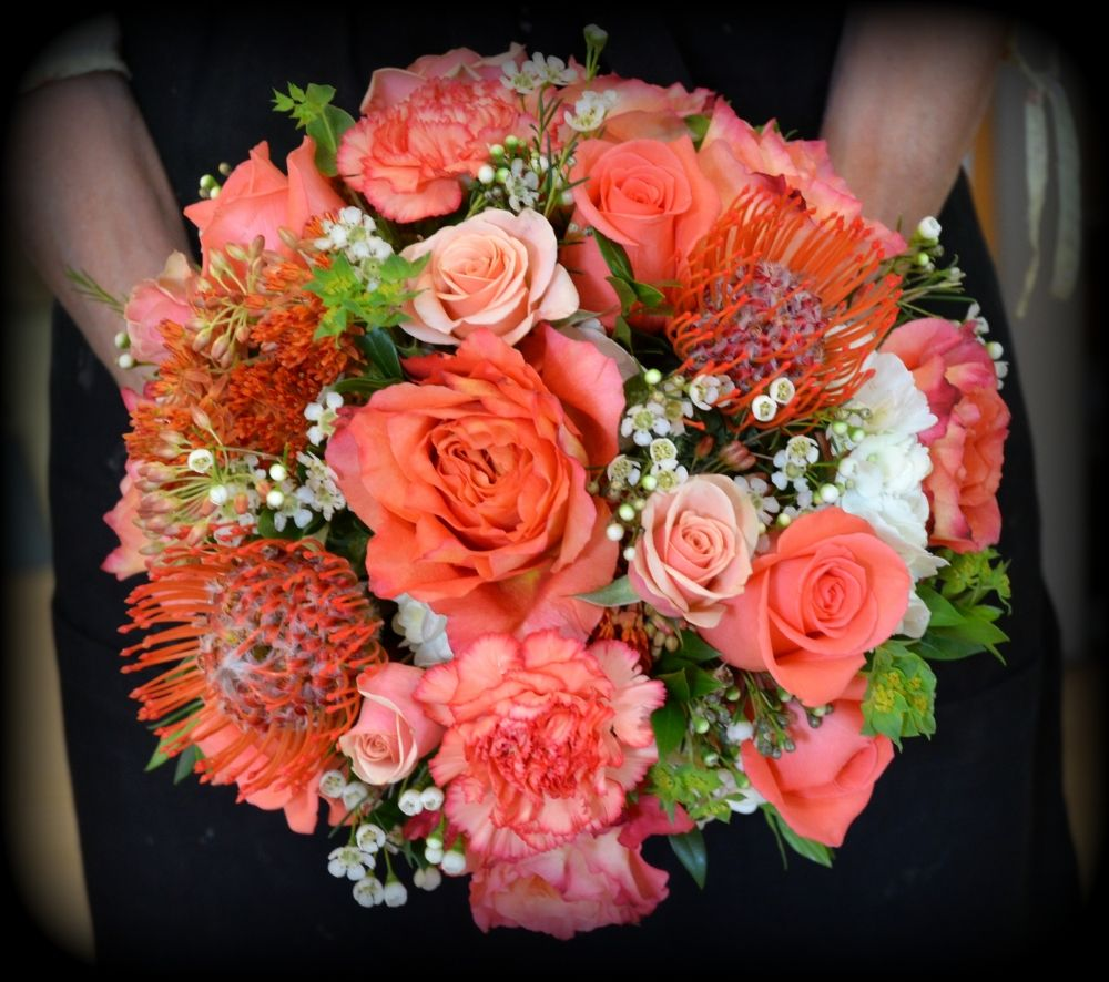 Higdon Florist | Flowers and Gifts in Joplin, MO Bridal Bouquet ...