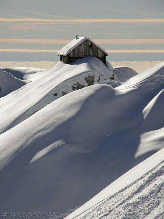 Alpi (Friuli Venezia Giulia)