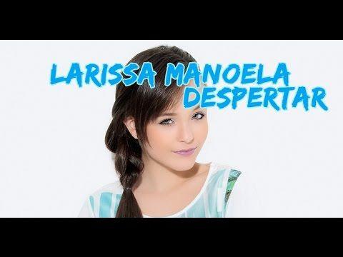 Papel De Parede (Com Letra) - Larissa Manoela - YouTube   kauane ... 4f91dc6a7d
