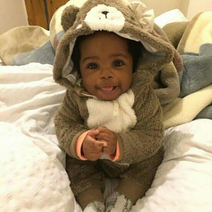 Follow My Pinterest Badgalronnie Cute Black Babies Beautiful Black Babies Pretty Baby