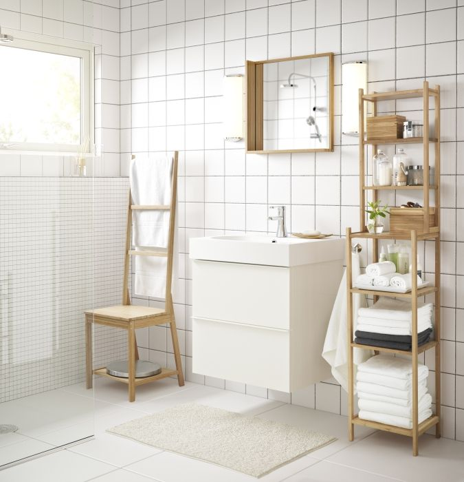 Ikea Us Furniture And Home Furnishings Ikea Bathroom Bamboo Bathroom Bathroom Furniture