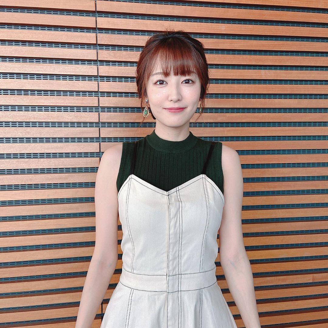 いいね!1,092件、コメント20件 ― 滝菜月(日本テレビアナウンサー ...