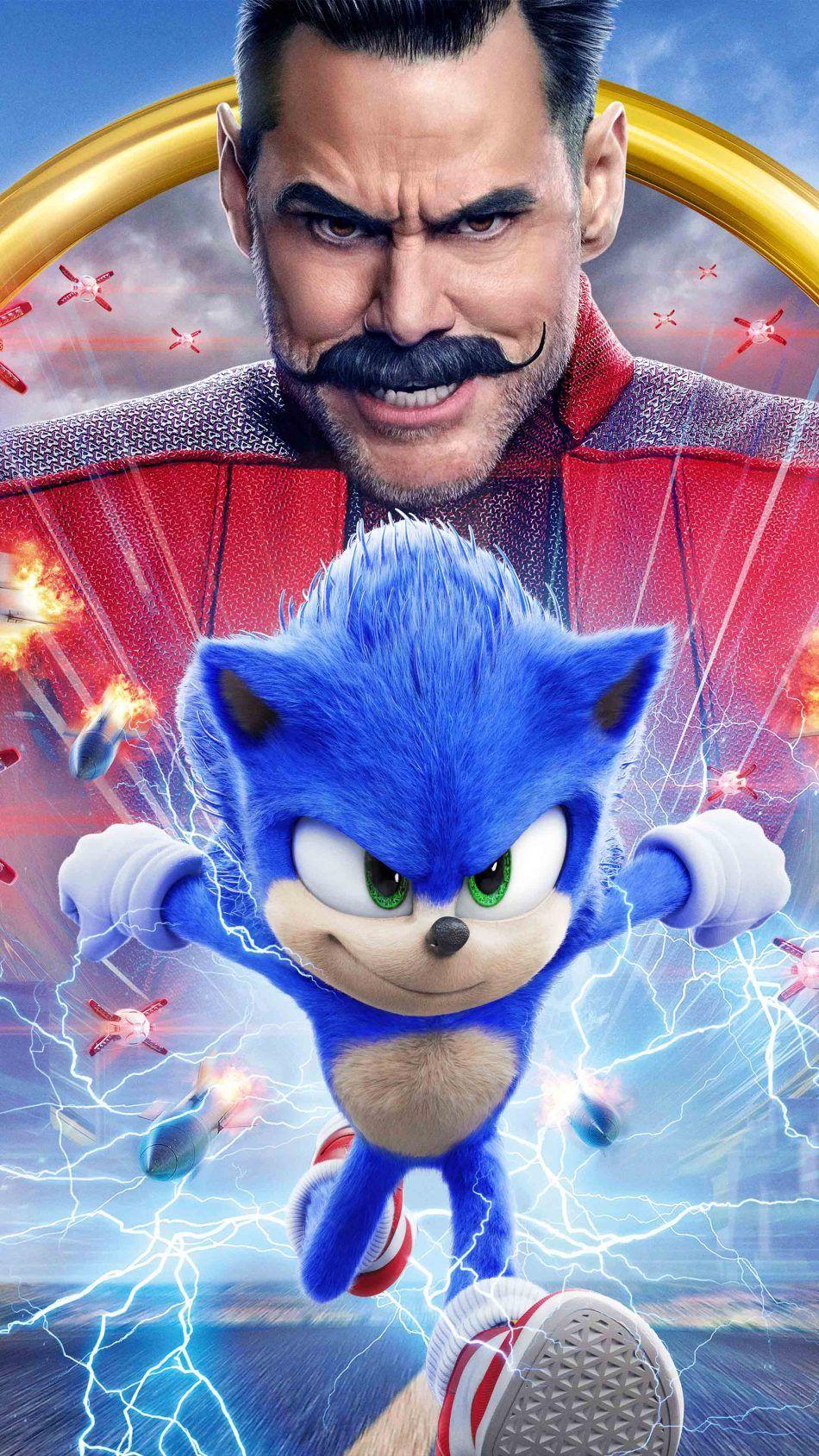 Sonic The Hedgehog 2020 Sonic the hedgehog, Hedgehog
