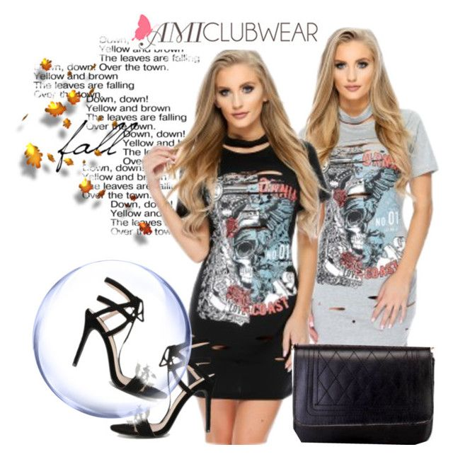 """""""amiclubwear 14"""" by aida-1999 ❤ liked on Polyvore"""