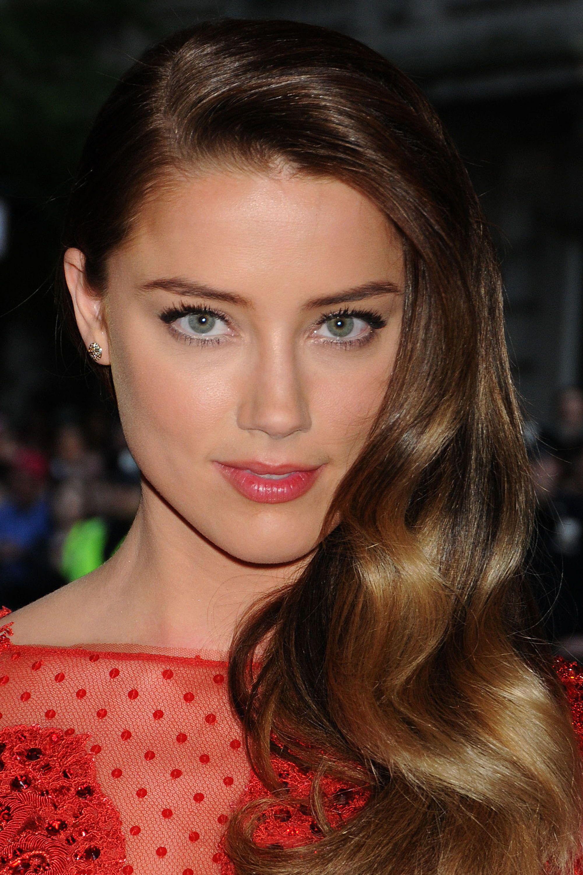 Amber Heard Before And After Hermosas Celebridades Cara