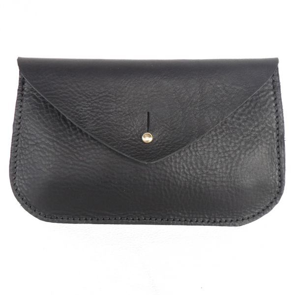 Aubry Pouch- Black