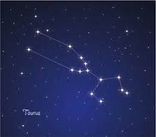 Resultado de imagen para constelacion de tauro