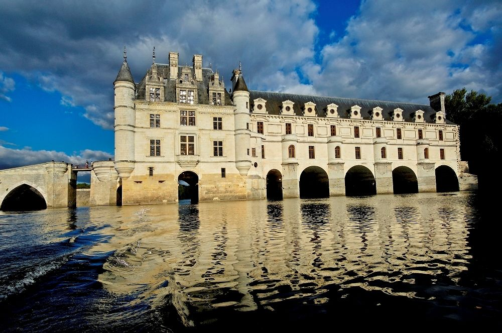 chateaux of the loire valley Loire Chateaux France Holidays in