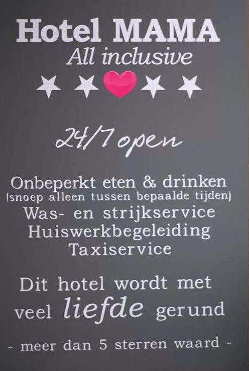 Citaten Over Moeders : Hotel mama spreuken moeders pinterest