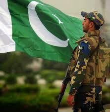 Zakaullah Pak Army Soldiers Pakistan Army Pakistan Armed Forces