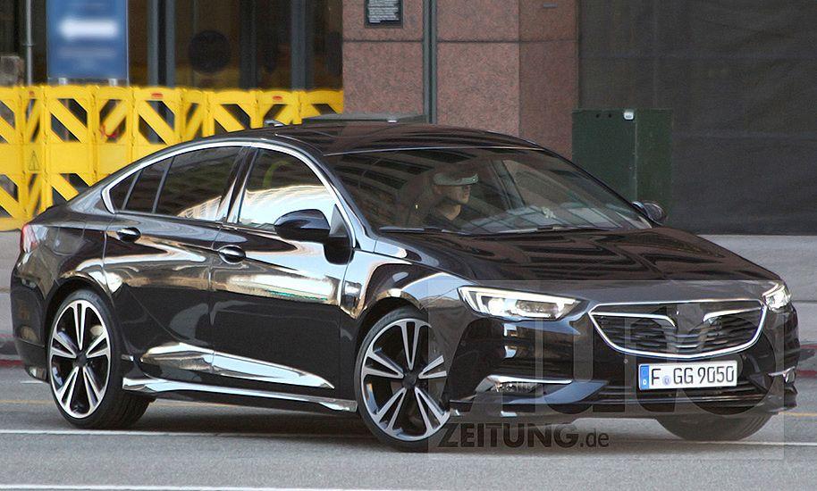 Jetzt lesen: Opel Insignia komplett enthüllt! - http://ift.tt/2g3ovgy #nachrichten