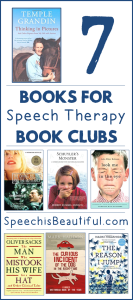 Photo of 7 Popular Books Related to Speech Therapy and Communication Disorders – Speech is Beautiful