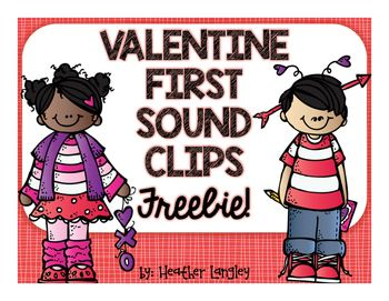 This is a super easy center to have going all month long in your center rotation!  Students read the picture on the card and clip the first sound with a clothes pin.  Great for phoneme segmentation too!  Thank you for visiting my store and downloading this freebie!