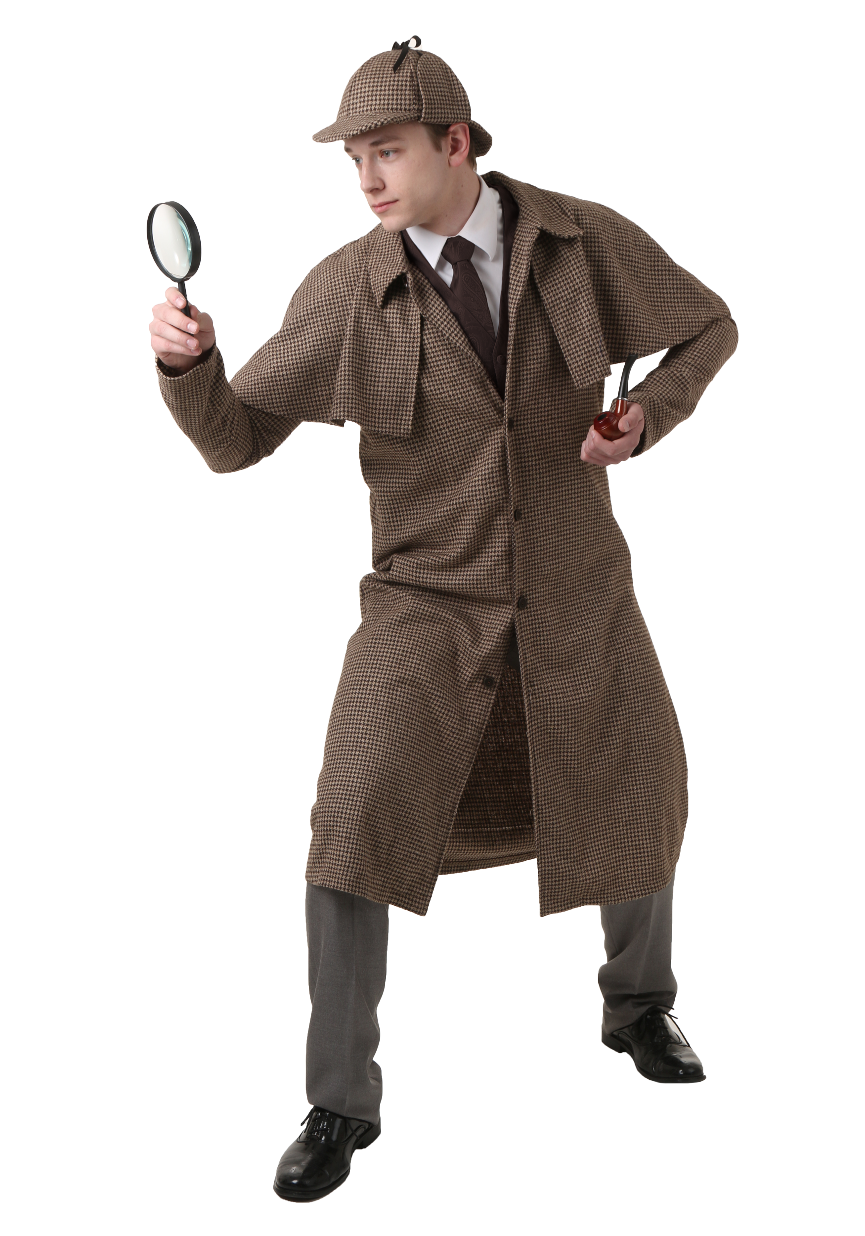 Plus Size Sherlock Holmes Costume Sherlock Holmes Costume Sherlock Sherlock Holmes