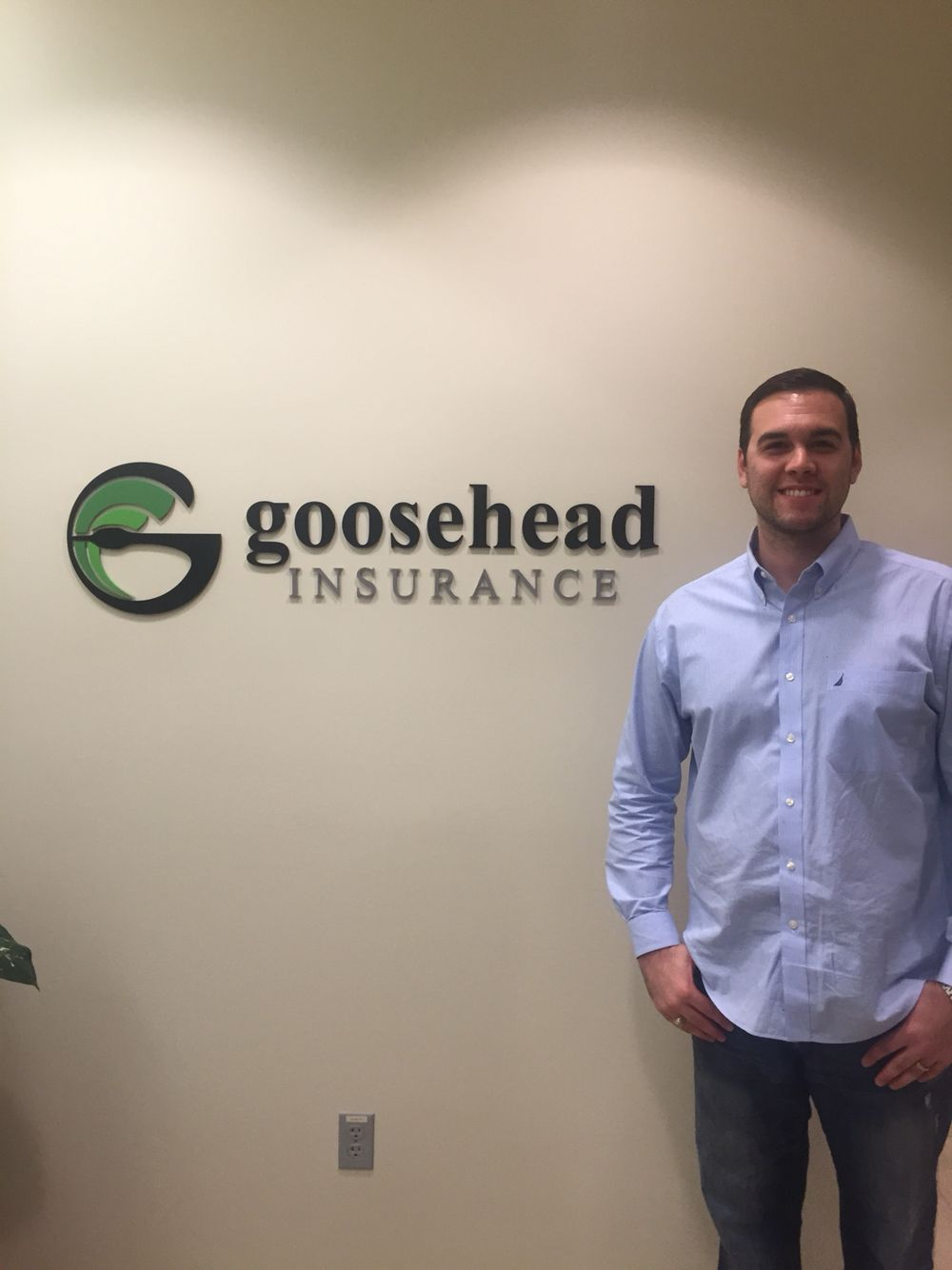 Goosehead Insurance Insurance Chef Jackets Shopping