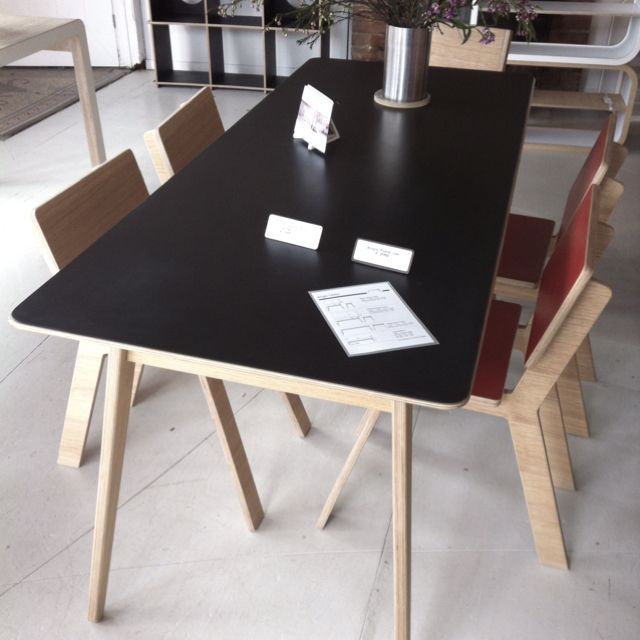 desktop dining table with linoleum top unto this last 280 tisch pinterest tisch haus. Black Bedroom Furniture Sets. Home Design Ideas