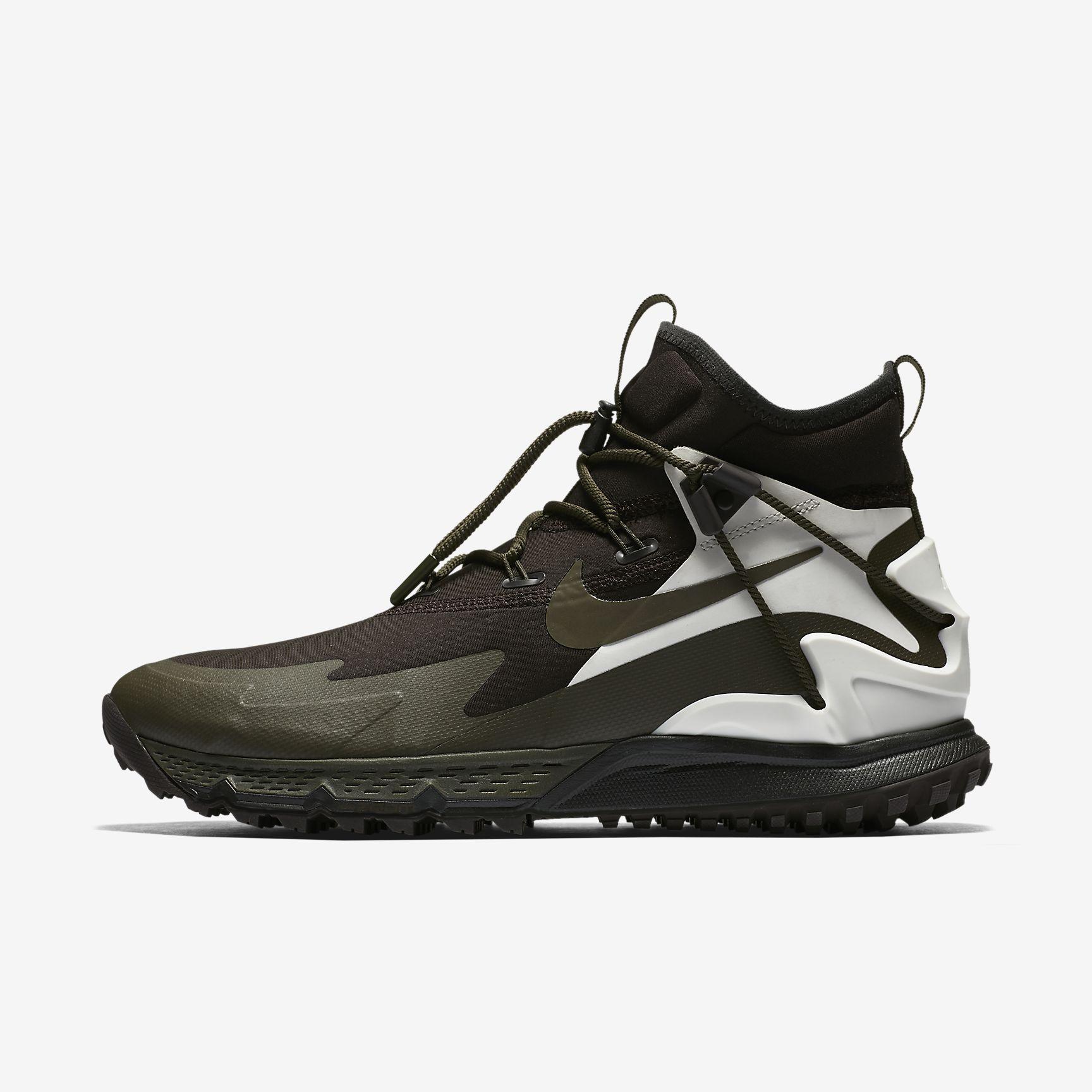 Nike Terra Sertig Men's Boot | collection 2019 all new