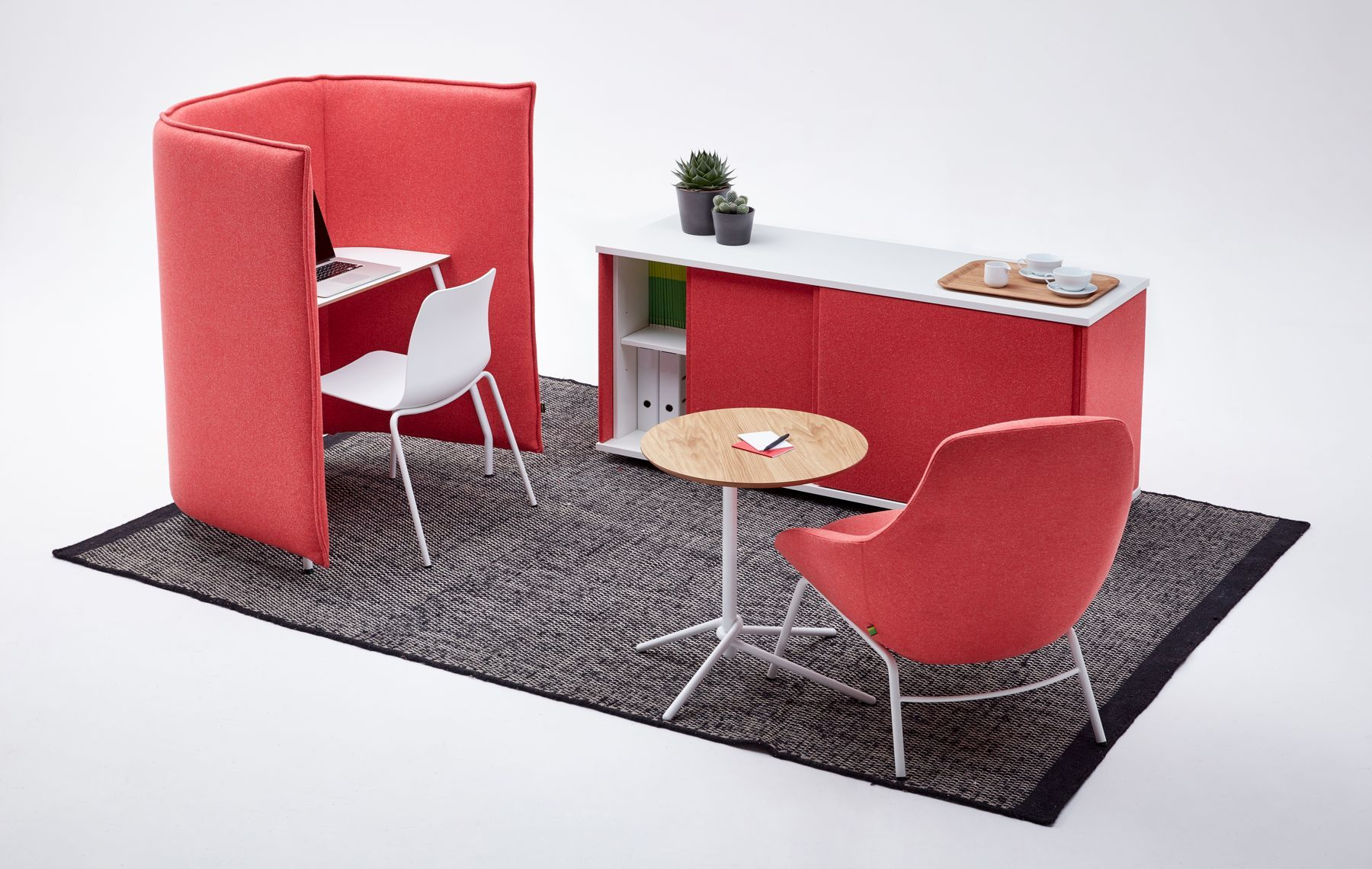 Fantastic The Cloud Desk From Naughtone Is A Haven For Concentration Download Free Architecture Designs Scobabritishbridgeorg