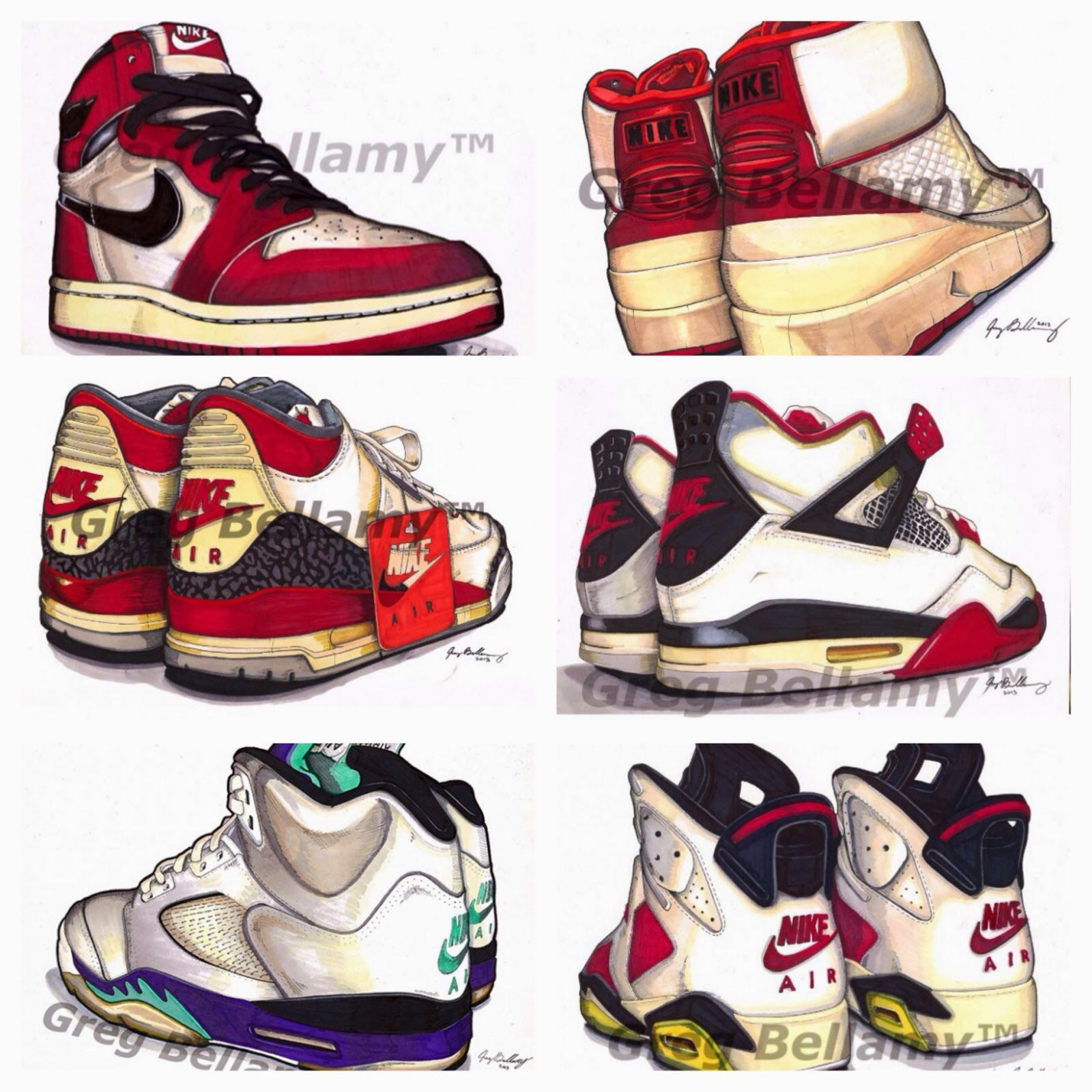 scarpe uomo nike jordan estive