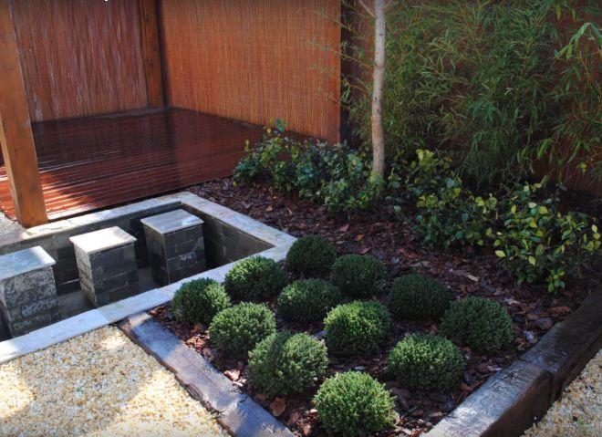 soluciones para patios traseros y jardines el paisajismo