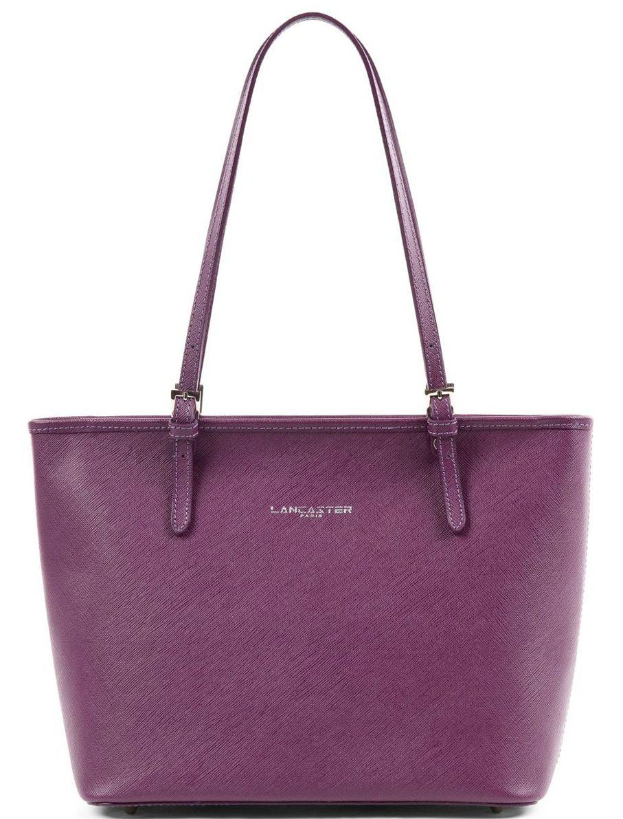 sac main cabas violet lancaster awesome purses pinterest purse