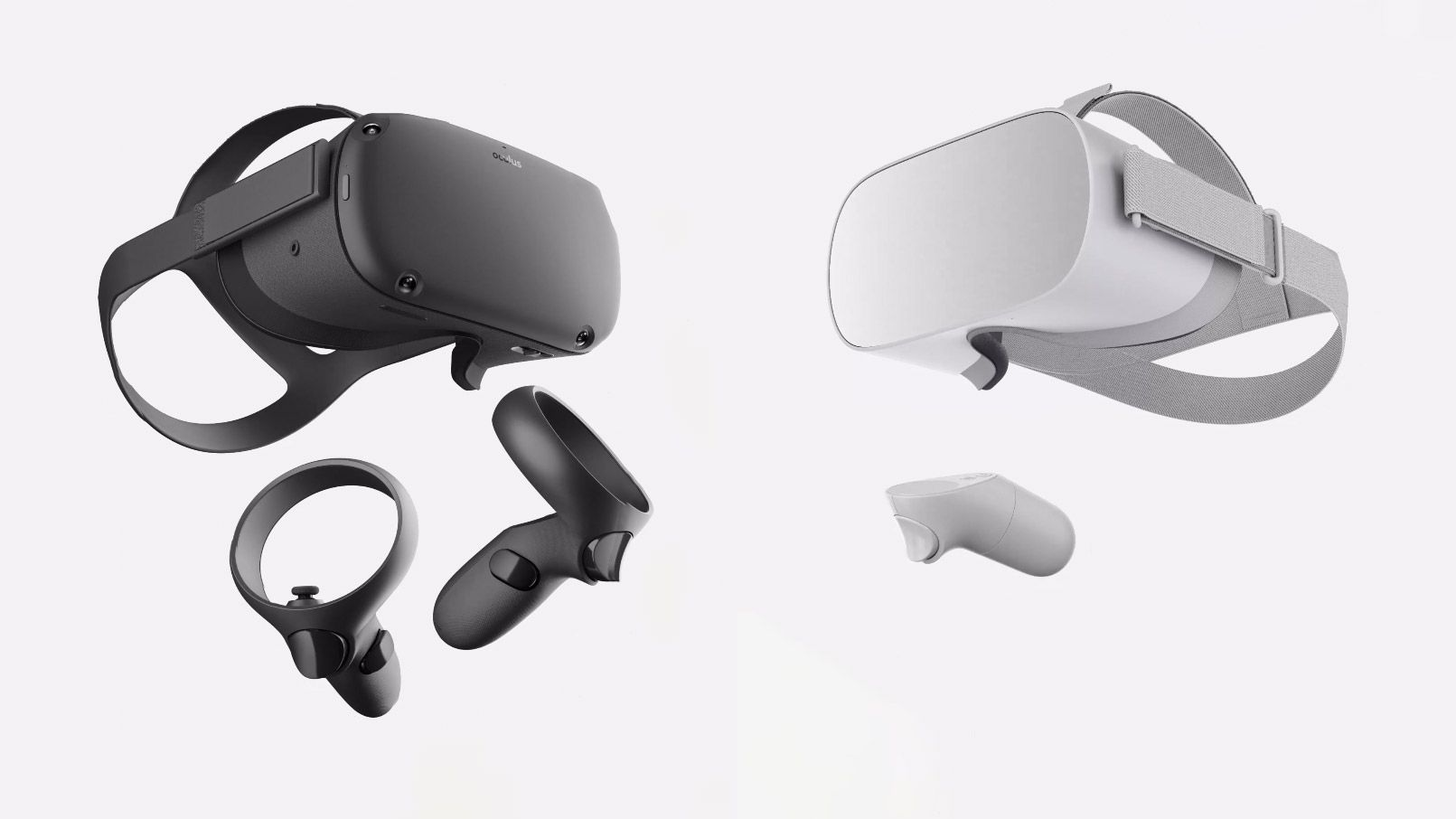 Oculus Quest Will Support Oculus Go Apps Later This Year