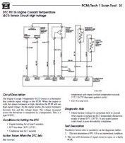 Basic Auto Electrical Circuit Wiring Diagram Rc Cars For