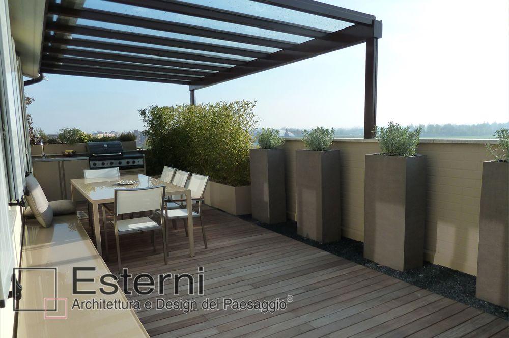 design terrazzi - Cerca con Google | Esterni | Pinterest | Searching
