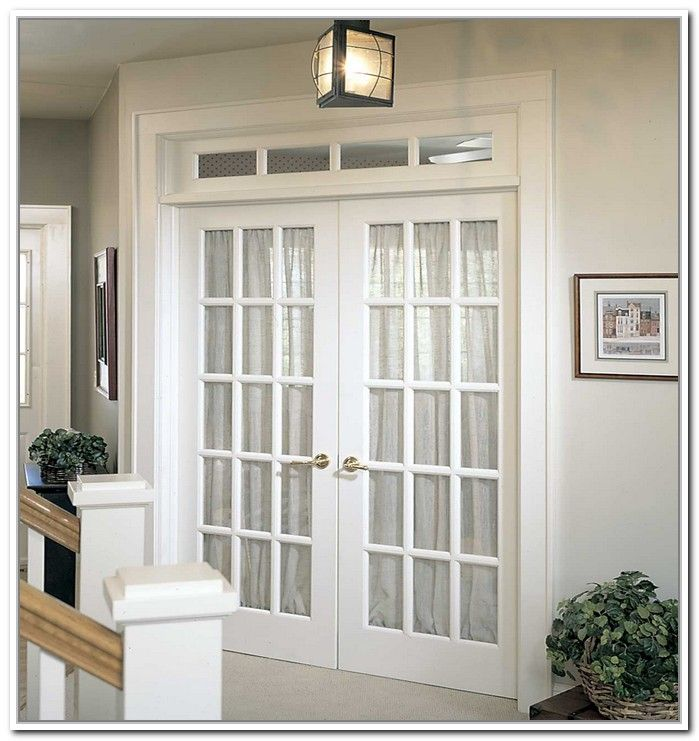 Interior French Doors Transom For The Kitchen Pinterest Interior French Doors Doors And