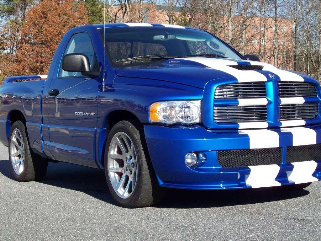 vca build dodge ram srt  forum viper truck club  america trucks dodge ram srt