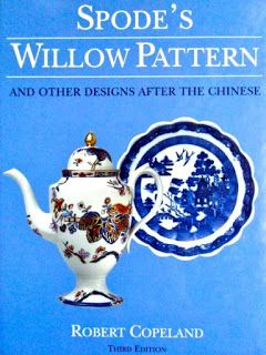 Spode History: Spode and Willow Pattern