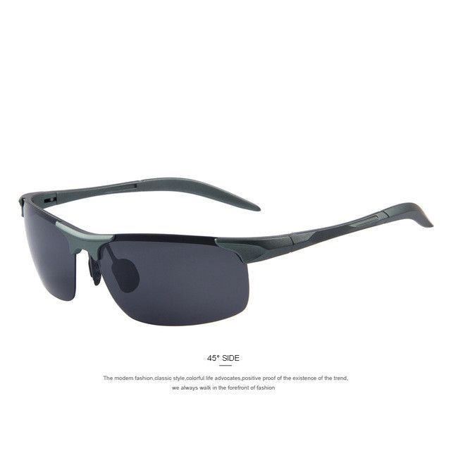 *Hot* MERRY'S 100% Polarized Driver Driving Sunglasses Ultra Lightweight