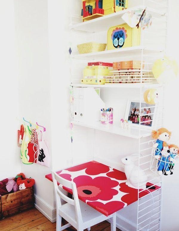 ... Sekretär \ Trendy Schreibtisch Designs Für Die Kinderzimmer  Kinderzimmer ...