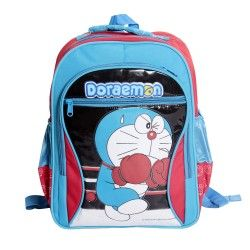 Priority Multi Color Doraemon Kids School Bag Rs.529 cheap kids school  backpacks kanpur 4af9f4e49b2e2